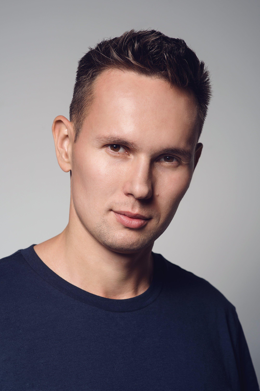 Lekarz stomatolog Maksymilian Bojkowski