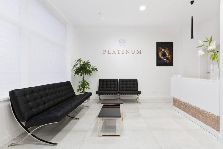 Klinika stomatologii i implantologii Platinum