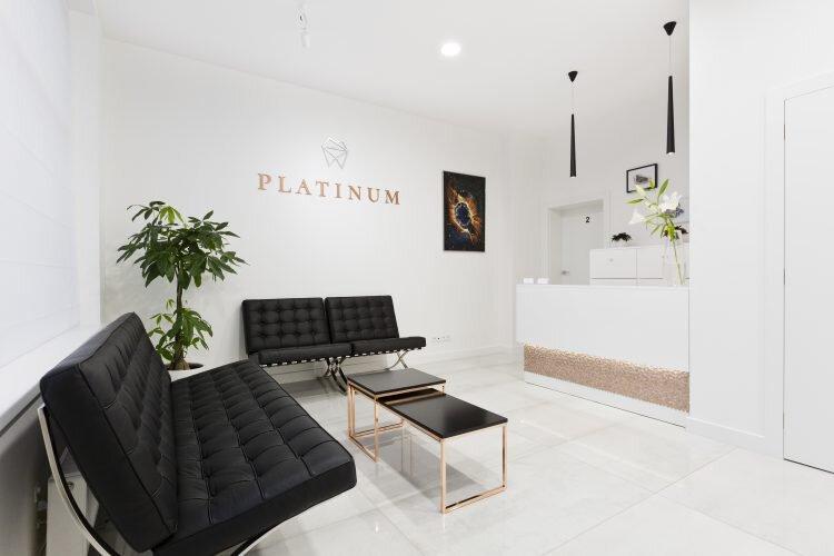 Klinika stomatologii i implantologii Platinum (3)