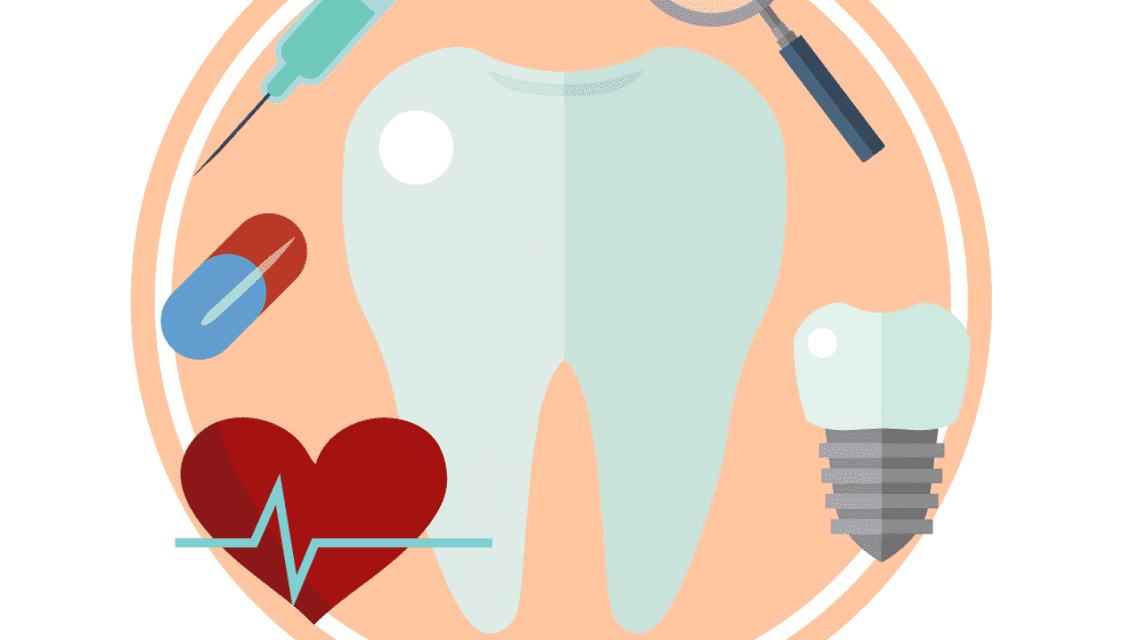 Proces implantologii